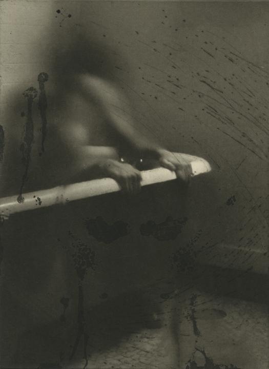 Bracing (2013). Photo Courtesy the Artist, Grace Sippy.
