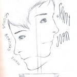 Version 1-3 of Sarah Chou