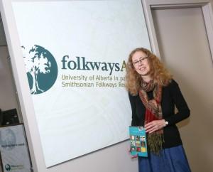Joan Greer, FolkwaysAlive_Photo by Ed Ellis_IMGL3367