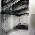 Under The Window - Sugar Hung - mixed print media